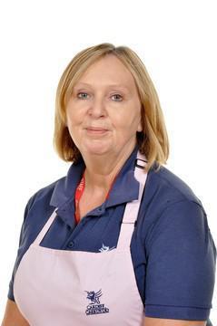 K Davies, Head Cook