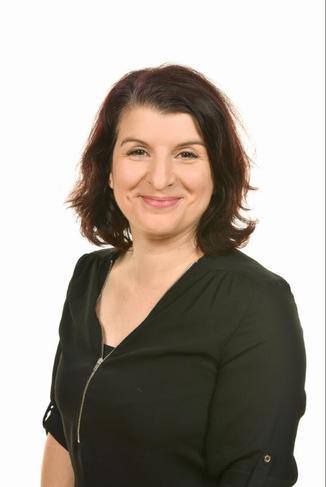 V Scale-Constantinou, Deputy Head Teacher/ALNCo