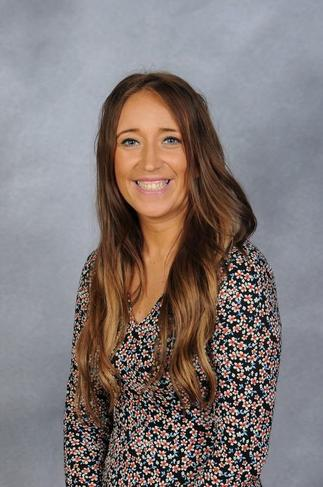 C Campbell, Year 5 Teacher (Maternity)