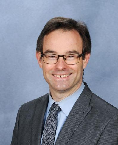 D Griffiths, Headteacher