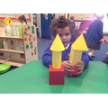 Making rockets using 3D solids
