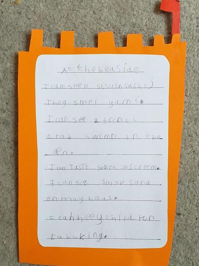 Fantastic writing, Thomas!