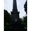 Lancaster cemetery Crimean war memorial