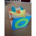 George's magic box