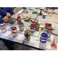 Year 4's jingle jars!
