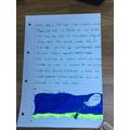 Fabulous story writing