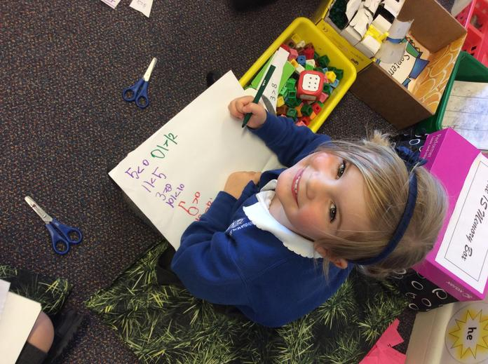 Creating our own statements
