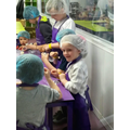 Dumfries and Galloway - Chocolate making