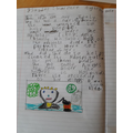 George's fact file about Florence Nightingale