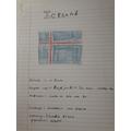 Liliana's fantastic fact file on Iceland