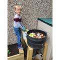 Is it a compost bin?