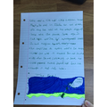 Great story writing