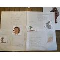 Amazing story based on the Gruffalo