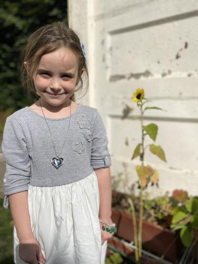 Summer challenge - growing a sunflower