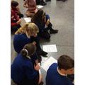We enjoyed sharing our learning!