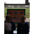 Sharing our work.