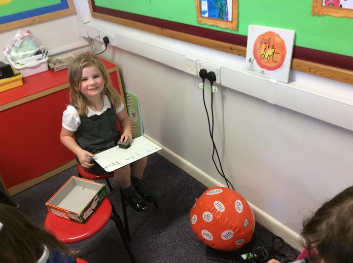 High frequency word reading and spelling