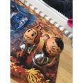 Eggcellent decoration