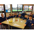 Year 2 creating tasty treats