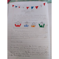 Darceyjo's VE Day research