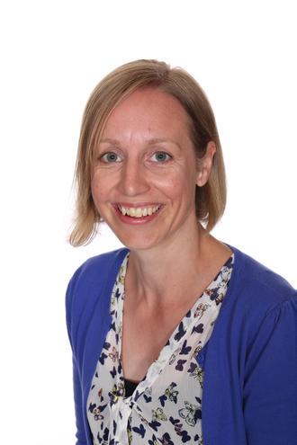 Mrs Chadwick (TA)