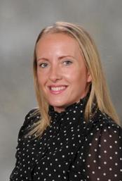 Mrs Rothwell (SSA)