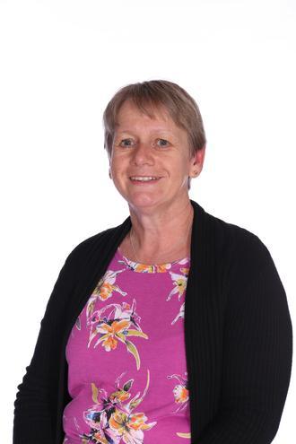 Mrs Sowden Playworker