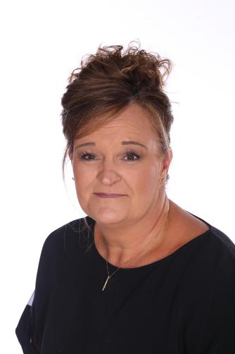 Mrs Dymond-Muller Extended Services Manager