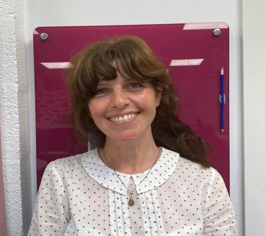 Mrs Lawson (Class teacher)