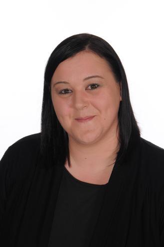 Mrs Harrison Deputy Club Manager