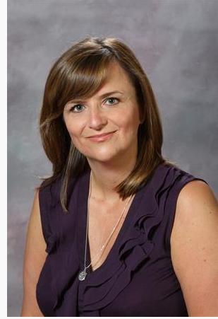 Mrs Thomason, Teaching Assistant