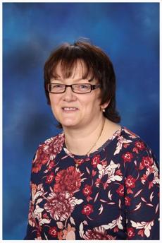 Mrs Daly (TA)