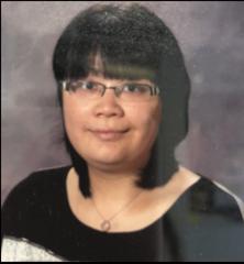 Mrs Yuen (SSA)