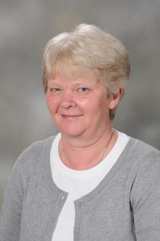 Mrs Ashworth (TA)