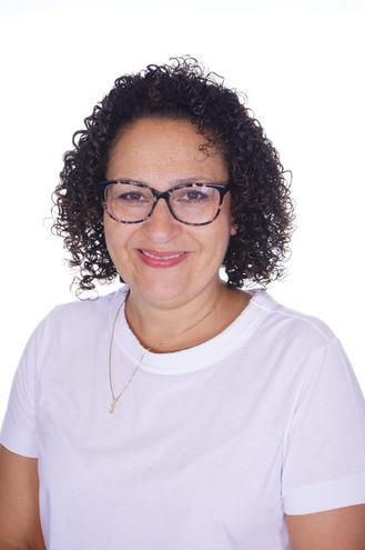 Mrs N Turnbull, Office Administrator