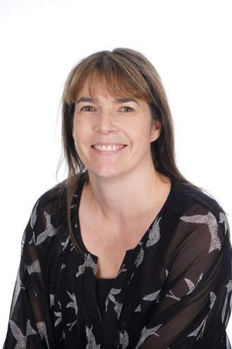 Mrs N Brierley, Year 3/4 teacher