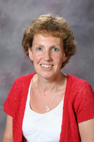 Mrs Vernon (TA)