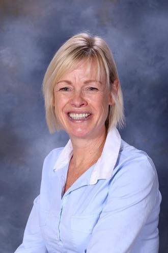 Mrs J Bowler, Teaching Asssitant