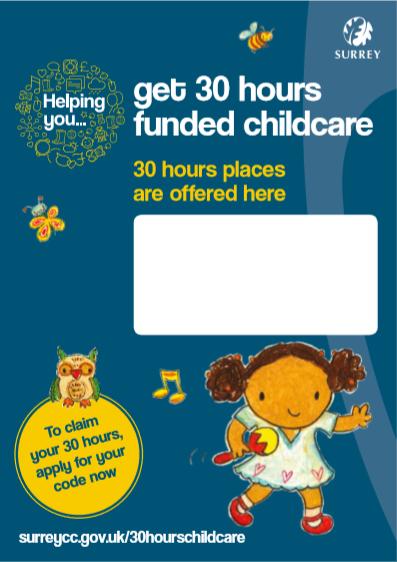 www.surreycc.gov.uk/30hourschildcare
