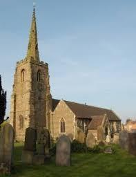 St Simon & St Judes Church of England