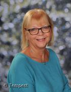 Mrs Kathy Pearson - Safeguarding governor