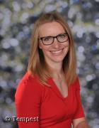 Mrs Caroline Burden - Senior DSL