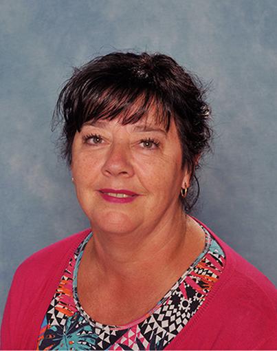Mrs Kirk. ELSA Pastoral Mentor & Teaching Assistant