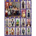 Fabulous World Book Day costumes
