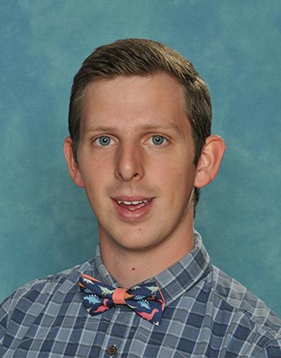 Mr Hall. Class Teacher