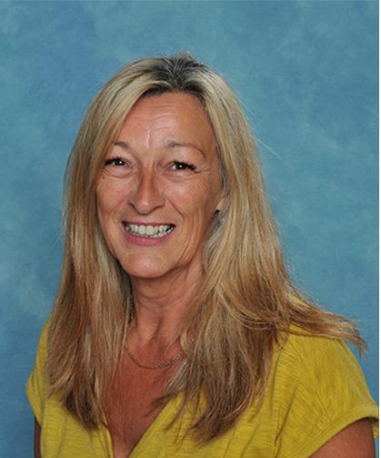Mrs Margaret. School Administrator