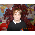 Evan Codell-Jones Year 6