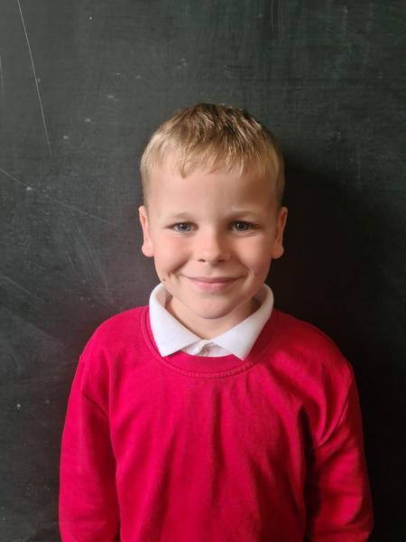 Noah Griffiths - year 4