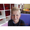 Iestyn Y6 Treasurer
