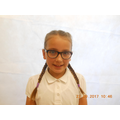 Crystal Jacobs Year 6